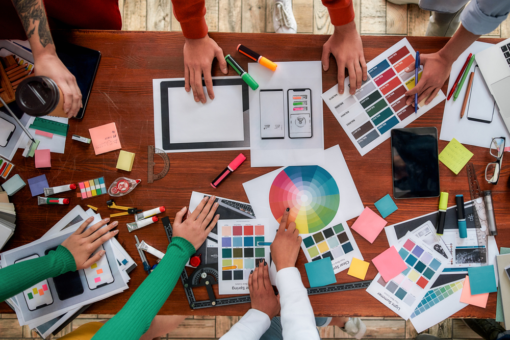 Why Colors Matter in Advertising