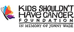 Kids should not have cancer foundation
